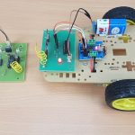RF Controlled Robot without Microcontroller
