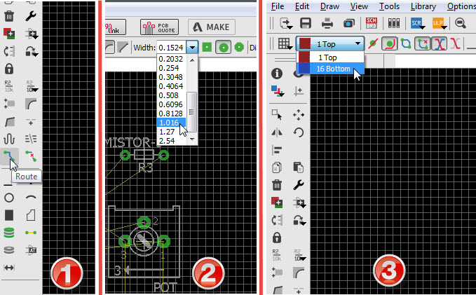 How to Design PCB using Eagle Image 15