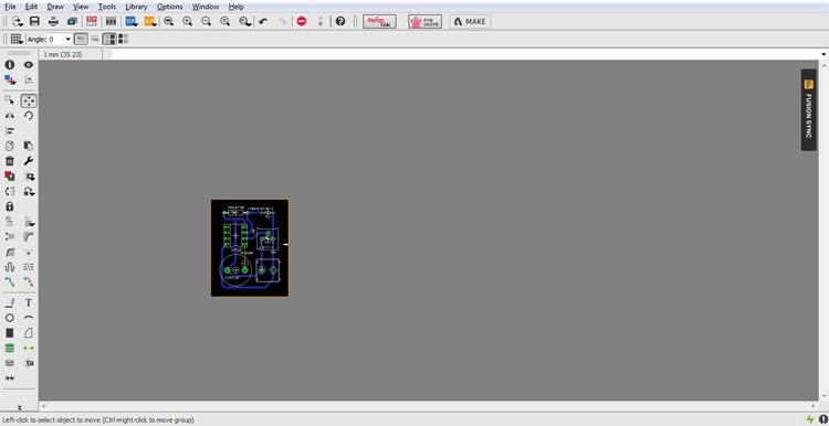 How to Design PCB using Eagle Image 18