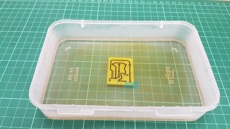 How to Make Your Own PCB at Home Image 21