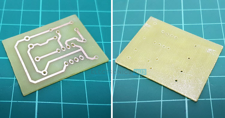 How to Make Your Own PCB at Home Image 25
