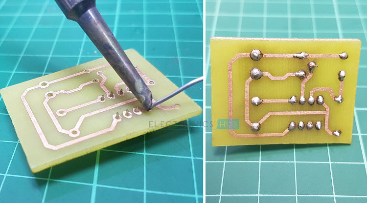 How to Make Your Own PCB at Home Image 28