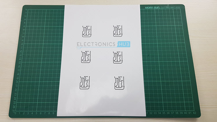 How to Make Your Own PCB at Home Image 3