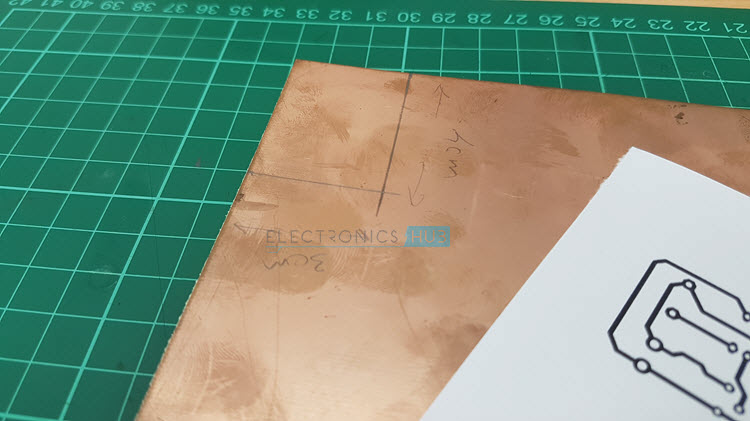 How to Make Your Own PCB at Home Image 5