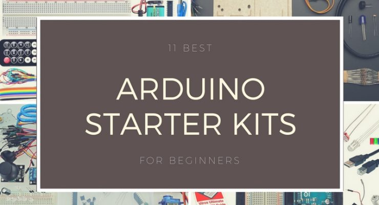 11 Best Arduino Starter Kits For Beginners