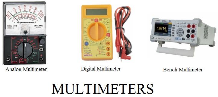 Basic Electronic Components Image 16