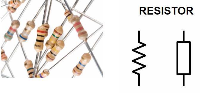 Basic Electronic Components Image 7