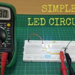 Simple LED Circuits