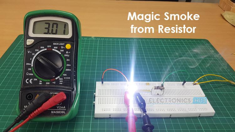 Simple LED Circuits Image 4