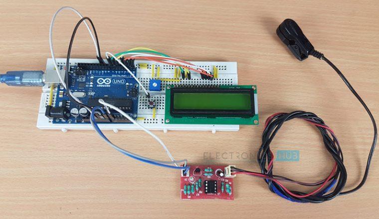 Heartbeat Sensor Image 2