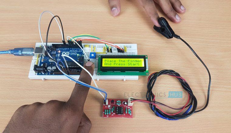 Heartbeat Sensor Image 4