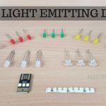 LED – Light Emitting Diode