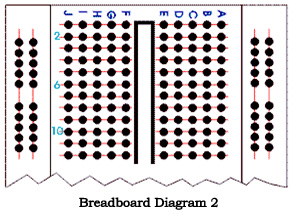 Bread Board Diagram 2