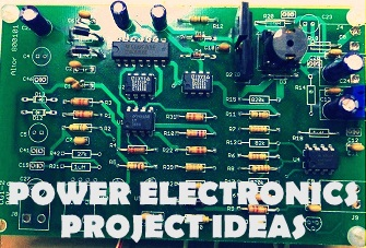 thesis papers on power electronics