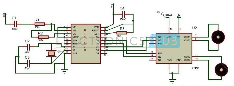 dtmf based home appliance using microcontroller Dtmf based home automation system using microcontroller ppt - authorstream presentation conclusion the dtmf based home appliances provide world wide remote switching operarions view more presentations scaling a home-based business by: tammyhbridges.