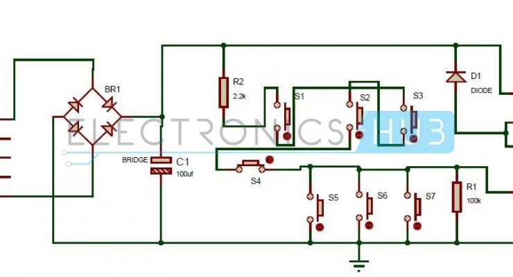 Free Project Circuits Archives