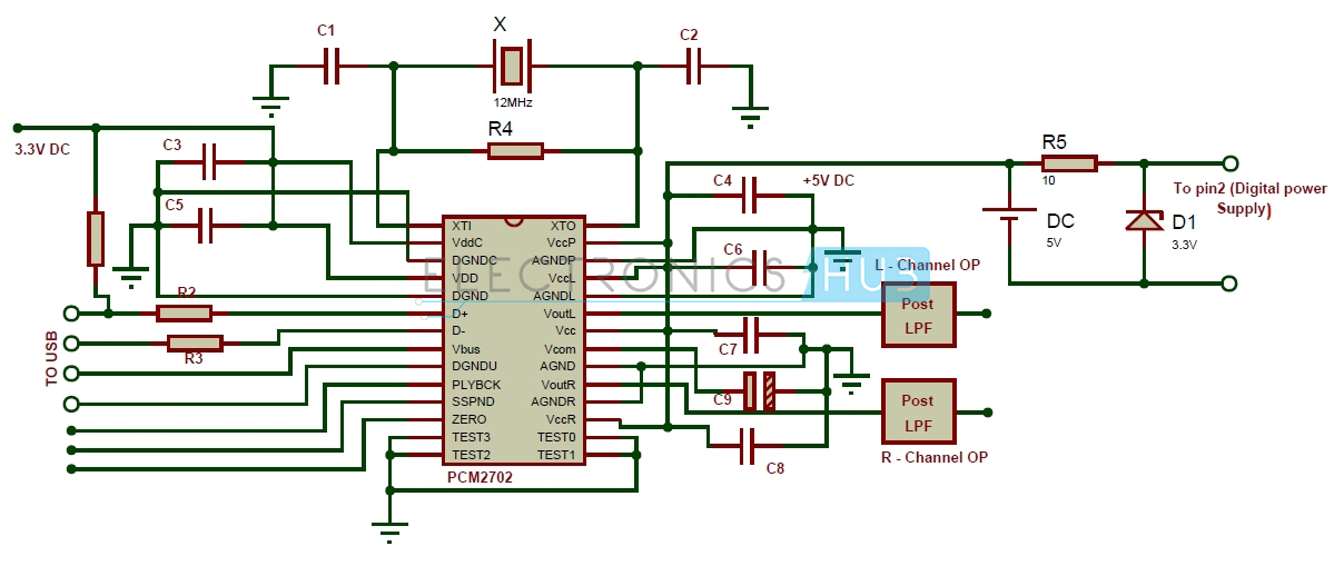 Usb wiring schematic micro usb wiring diagram cairearts usb sound card circuit diagram asfbconference2016 Images
