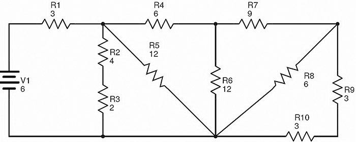 Peachy Resistors In Series And Parallel Combination Of Networks Wiring Digital Resources Tziciprontobusorg