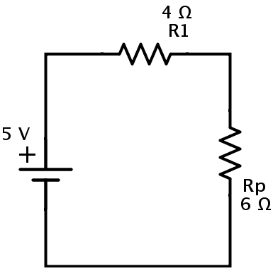 how to know if resistors are in parallel or series