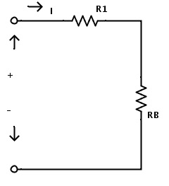how to find total resistance in a combination circuit