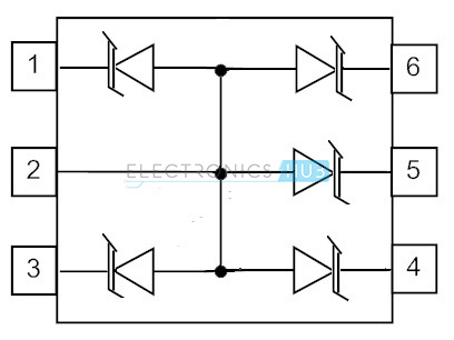 Signal Diode Arrays