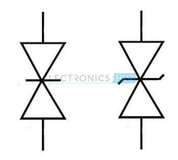 11. Diodo de supresión de voltaje transitorio