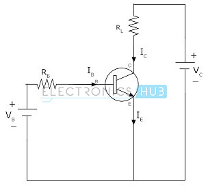 Marvelous Npn Transistor Circuit Working Characteristics Applications Wiring Database Mangnorabwedabyuccorg