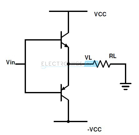 3. Matched pair circuit