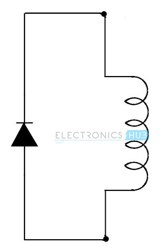 signal diode array signal diodes in series freewheel diodesimple freewheel diode