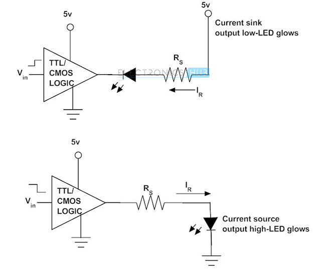6. Driving LED Circuits