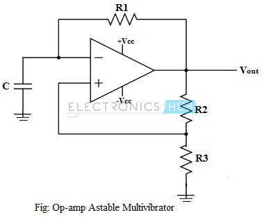 non linear op amp circuits zero crossing detector