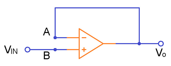Non Inverting Operational Amplifiers Image 3