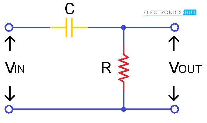 instructables passive filters circuit