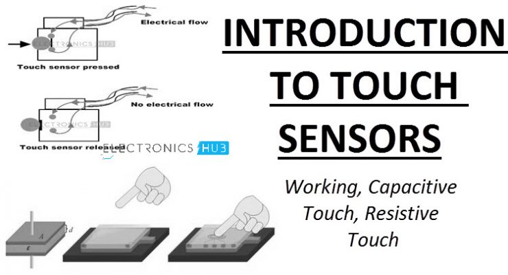 Touch Sensors Featured Image