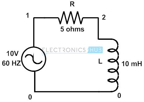 Example of Ohms Law
