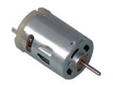 Motor CC simple