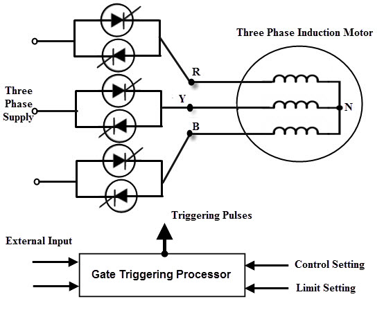 three phase induction motors essay