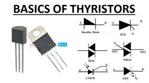 Thryristor Basics Featured Image