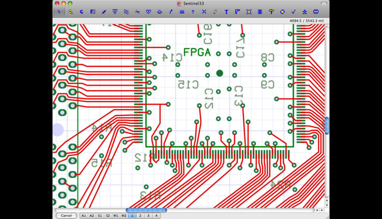 20 free pcb design software osmond pcb asfbconference2016 Images