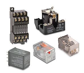 Electromechanical Relays