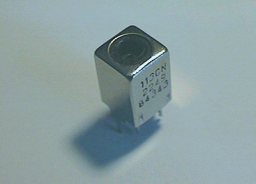 inductor variable