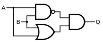 USING AND , OR, NAND GATES