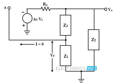 LC Oscillator Equivalent Circuit