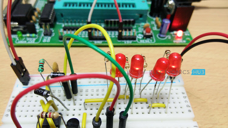 PWM Led Dimmer using 555 Image 2