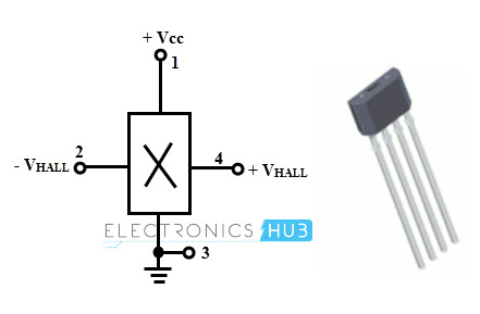 Hall Effect Sensors on generators