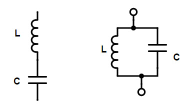 Inductors in Tuned Circuits