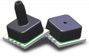 MEMS Pressure Sensors