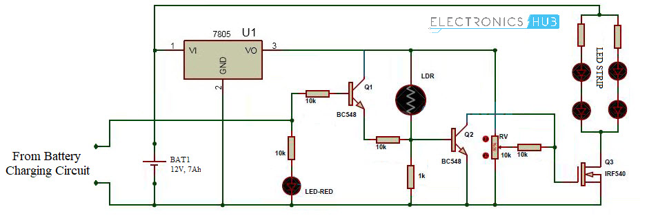 Magnificent Wiring Diagram For Emergency Lighting Basic Electronics Wiring Diagram Wiring Digital Resources Funapmognl