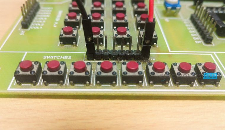 Random Number Generator using 8051 Image 3