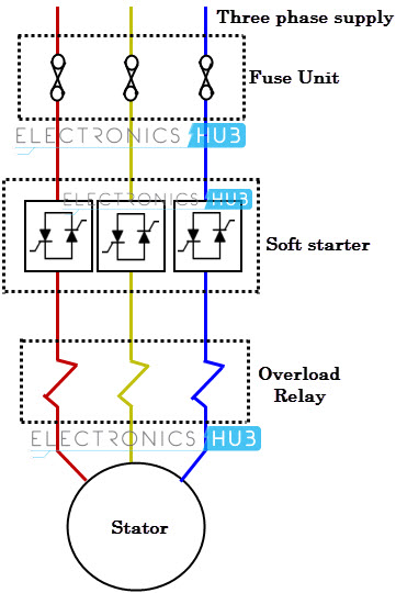 thermal overload relay wiring diagram #5 on Low Voltage Relay Wiring Diagram for thermal overload relay wiring diagram #5 at Contactor Wiring Diagram
